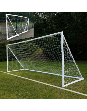 Quickplay Q-Fold Folding Football Goal