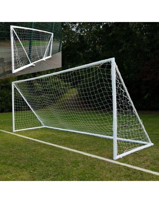 Quickplay Q-Fold Folding Football Goal